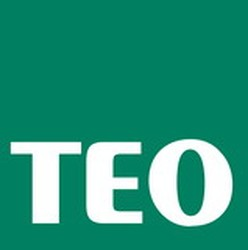 Logo for TEO TEKNIKK AS